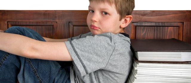 Jak ułatwić życie dziecku z ADHD?