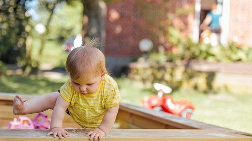Dlaczego warto posłać dziecko do żłobka?