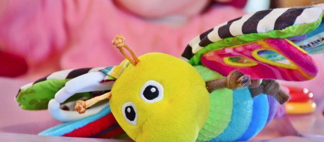 Zabawki interaktywne dla dzieci – co trzeba o nich wiedzieć?