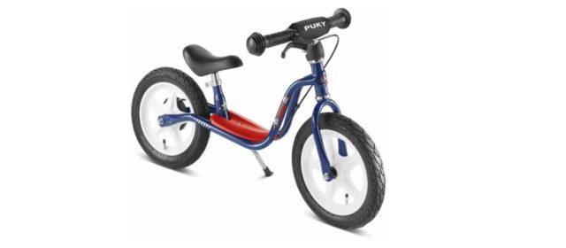 Rowery biegowe – radość dla dzieci