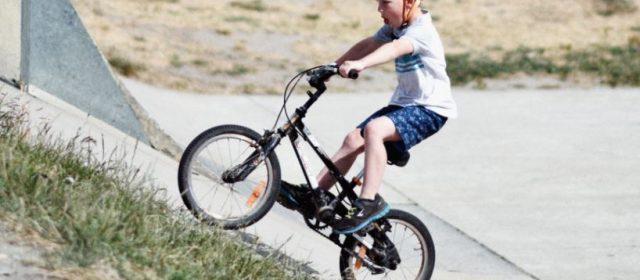 Rowery MTB dla dzieci – jakie modele warto kupić na prezent?