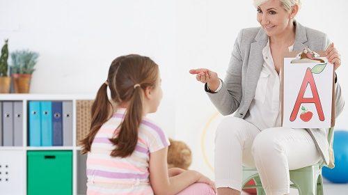 Neurologopeda – jak pomoże w zaburzeniach dziecięcych?