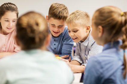 Dlaczego warto posłać dziecko do prywatnego przedszkola?